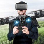 Квадрокоптеры с камерой на Алиэкспресс: ТОП 10 отличных моделей