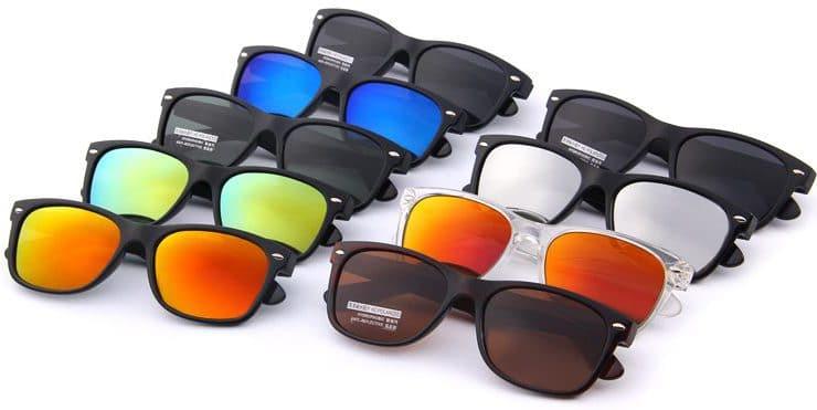 Поляризационные солнцезащитные очкиMerry's купить на Алиэкспресс