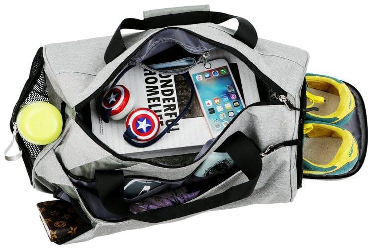 Спортивная сумка купить на Алиэкспресс