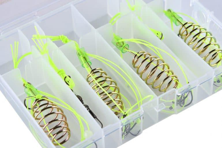 Кормушки с Алиэкспресс: 10 вариантов для настоящего рыболова