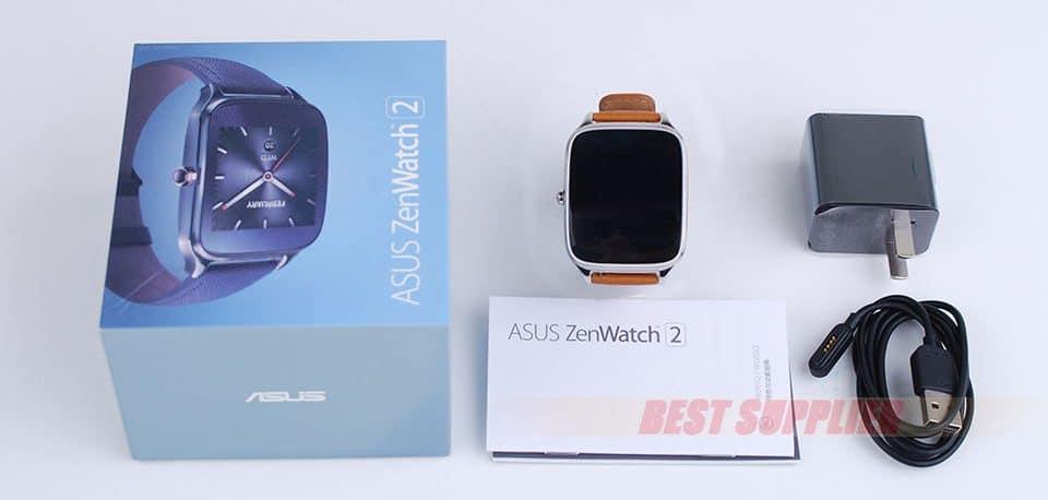Умные часы ASUS Smart Watch ZenWatch 2 WI501Q купить на Алиэкспресс