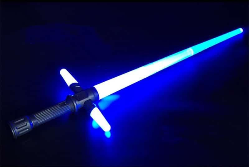 Световой меч Кайло Рена купить на Алиэкспресс