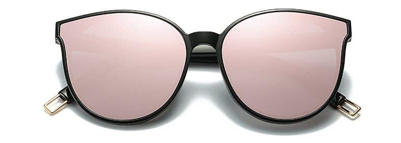 Зеркальные солнцезащитные очки купить на Алиэкспресс