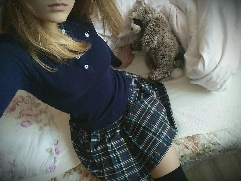 Клетчатая мини-юбка купить на Алиэкспресс