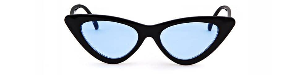 Узкие очки«Кошачий глаз» купить на Алиэкспресс