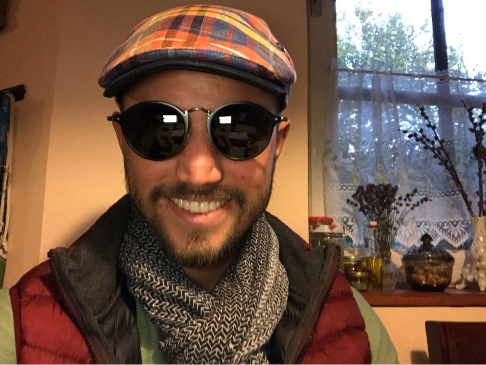 Круглые солнцезащитные очки Veithdia купить на Алиэкспресс