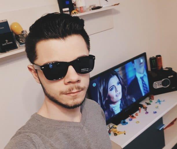 Солнцезащитные мужские очки с Алиэкспресс: 10 стильных моделей