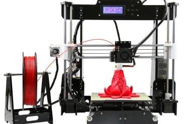 3D принтеры на Алиэкспресс: 10 лучших моделей