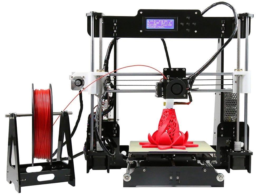 3D Принтер Anet A8 с быстрой доставкой купить на Алиэкспресс