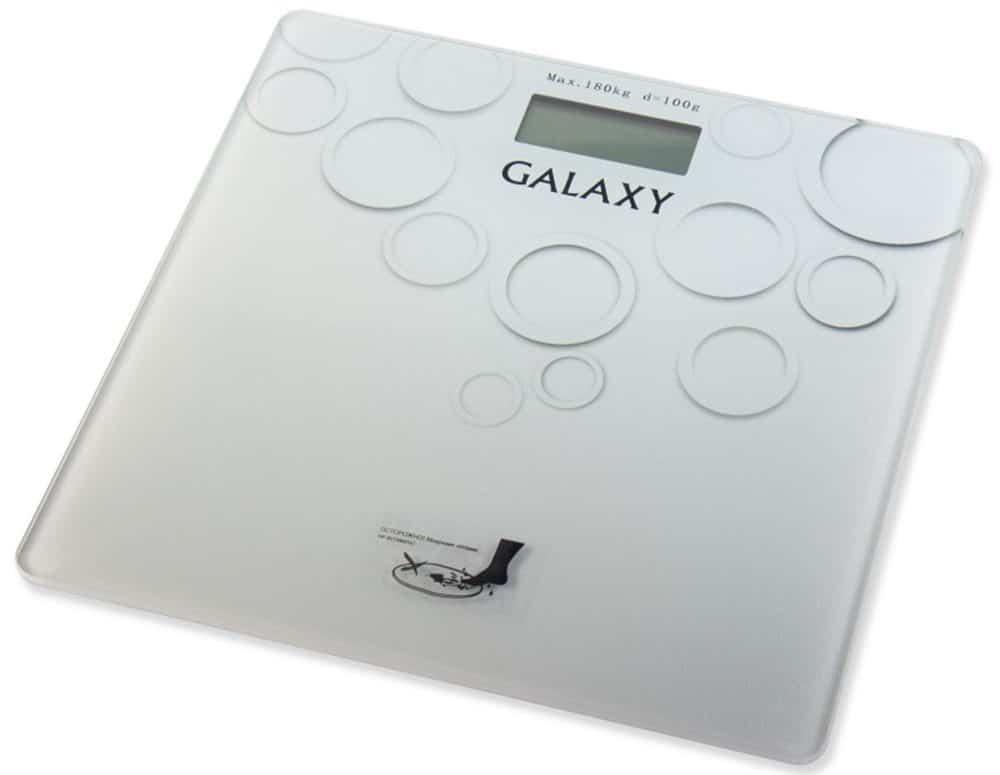 Весы напольные Galaxy GL 4806 купить на Алиэкспресс