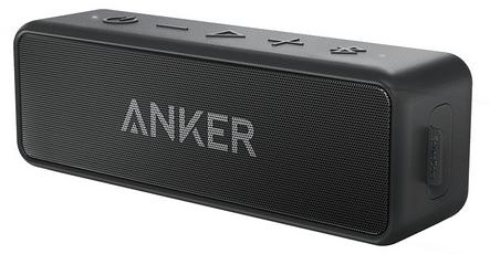 Водонепроницаемая колонка Anker Soundcore 2 купить на Алиэкспресс