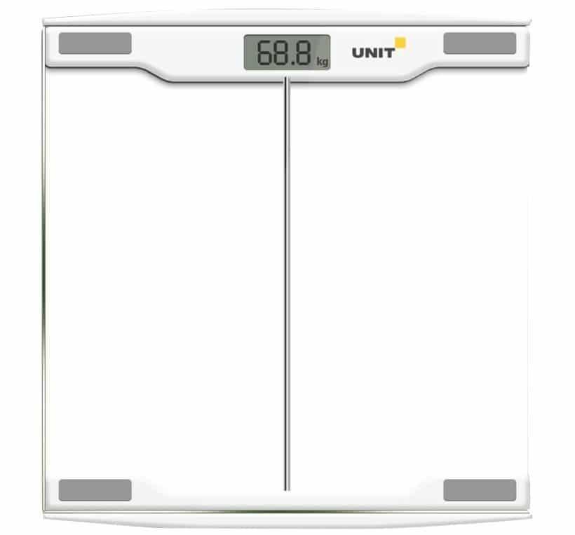 Весы напольные UNIT купить на Алиэкспресс