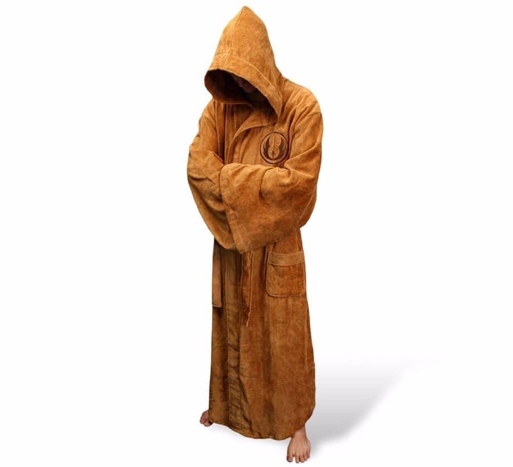 Халат джедая из «Звездных войн» купить на Алиэкспресс