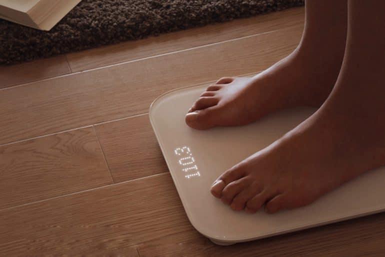 Напольные весы на Алиэкспресс: 10 электронных весов для взвешивания