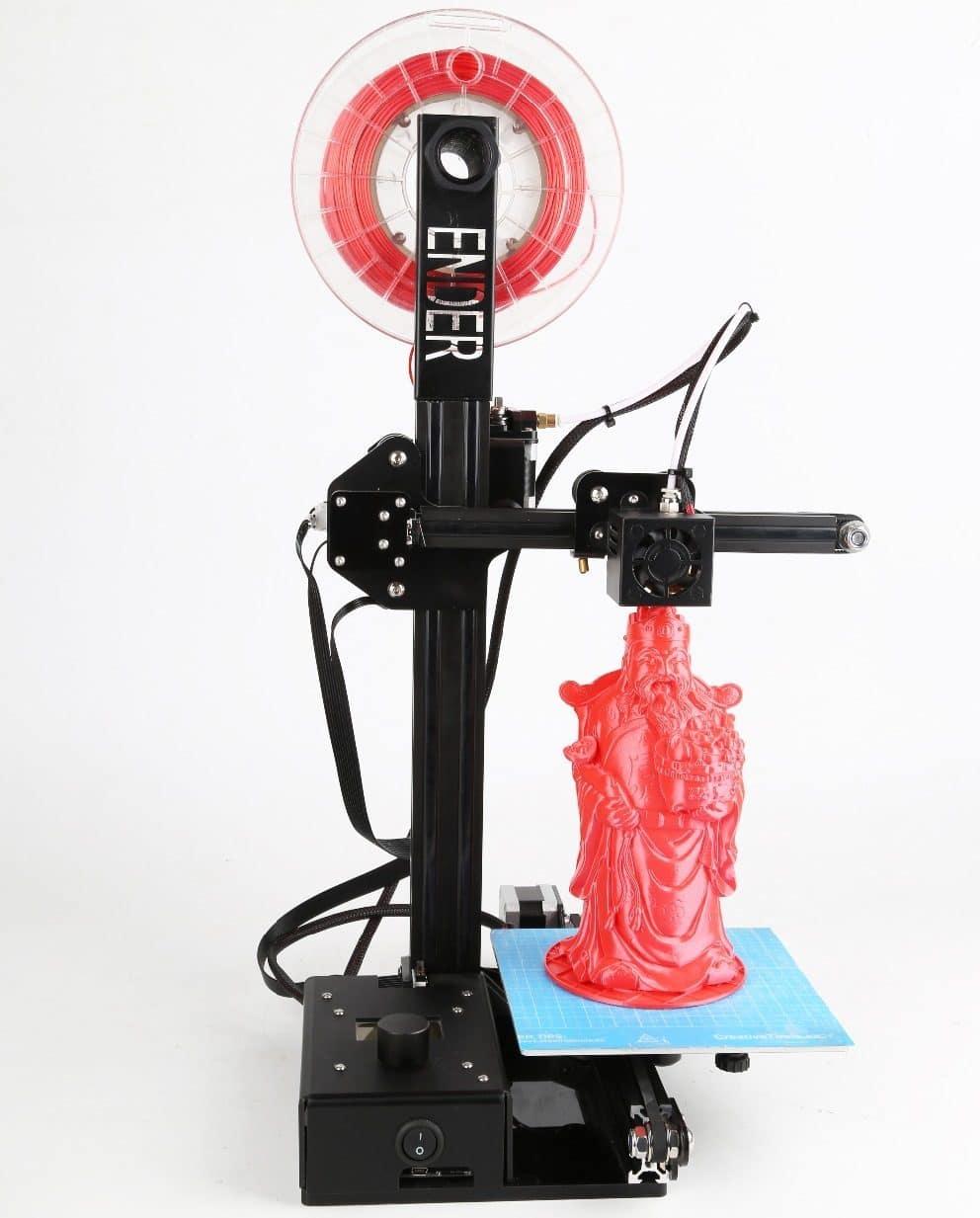 Принтер CREALITY 3D с лазерной гравировкой купить на Алиэкспресс