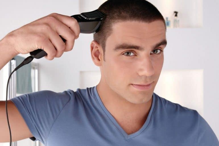 Машинки для стрижки волос с Алиэкспресс: 10 лучших моделей для дома