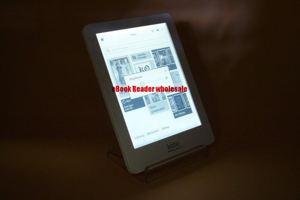 Маленькая электронная книга Kobo Glo купить на Алиэкспресс