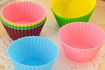 Силиконовые формы на Алиэкспресс: 10 форм для выпечки и не только