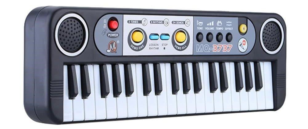 Детский дешевый синтезатор купить на Алиэкспресс