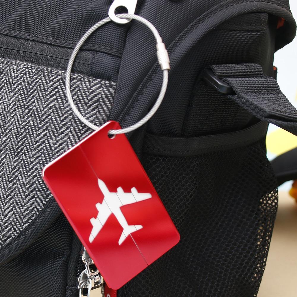 Багажная бирка на чемодан купить на Алиэкспресс