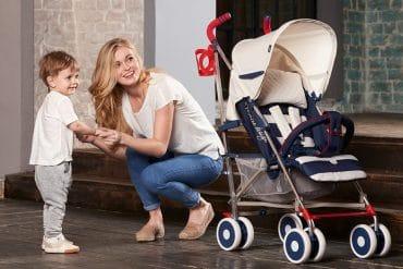 Купить коляску на Алиэкспресс: 10 вариантов для новорожденных, двойни, детей до 6 лет