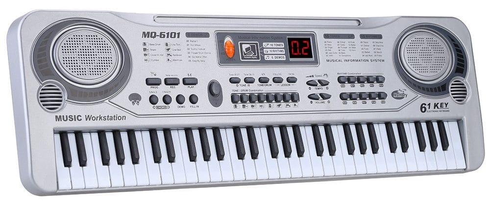 Многофункциональный синтезатор купить на Алиэкспресс