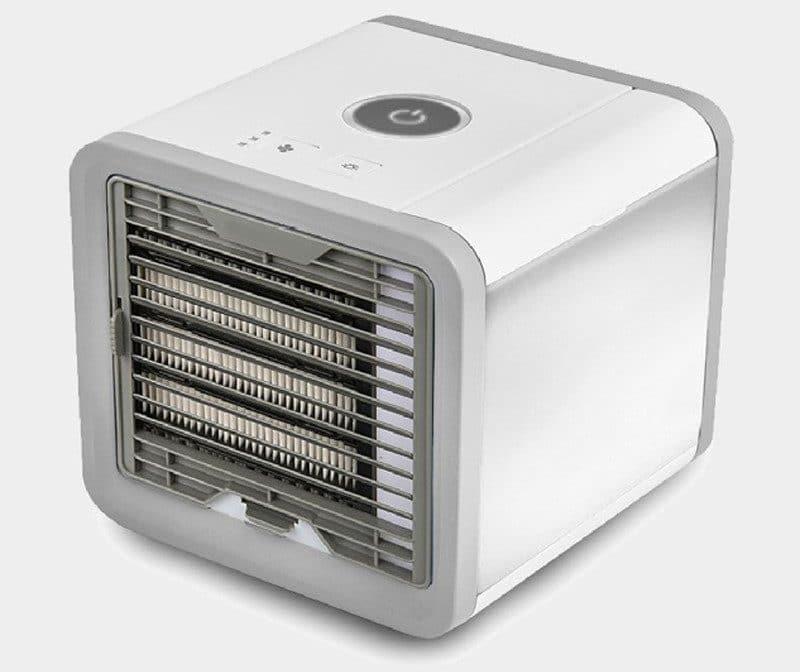 Мини-кондиционериохладитель воздуха«Арктика» купить на Алиэкспресс