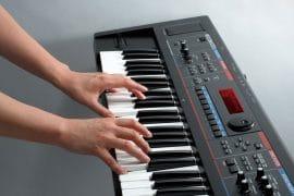 Синтезаторы на Алиэкспресс: 10 недорогих музыкальных инструментов