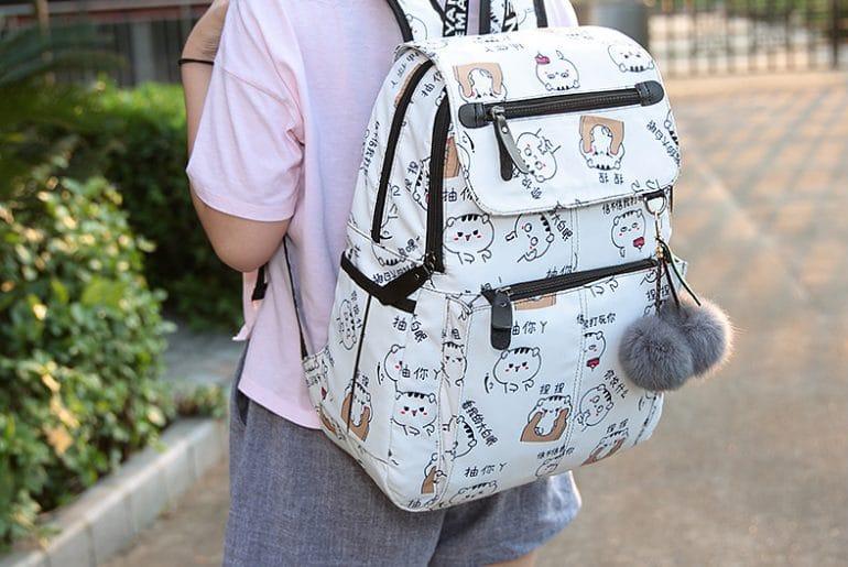 Школьные рюкзаки на Алиэкспресс: 10 ранцев для мальчиков, девочек, подростков