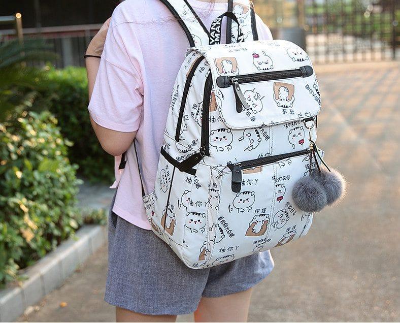 6f9dc265a0d3 Школьные рюкзаки на Алиэкспресс: 10 ранцев для мальчиков, девочек ...