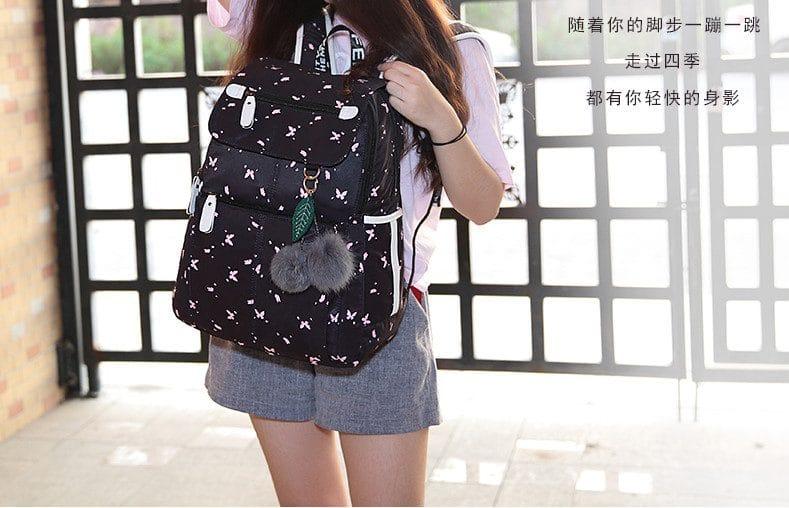 0a9190310c29 Милый рюкзак для подростков купить на Алиэкспресс Милый рюкзак для  подростков купить на Алиэкспресс ...