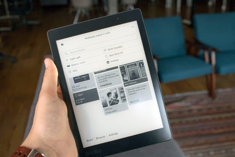 Электронные книги на Алиэкспресс: 10 отличных недорогих читалок
