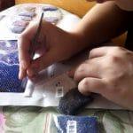Купить алмазную вышивку на Алиэкспресс: более 150 недорогих наборов