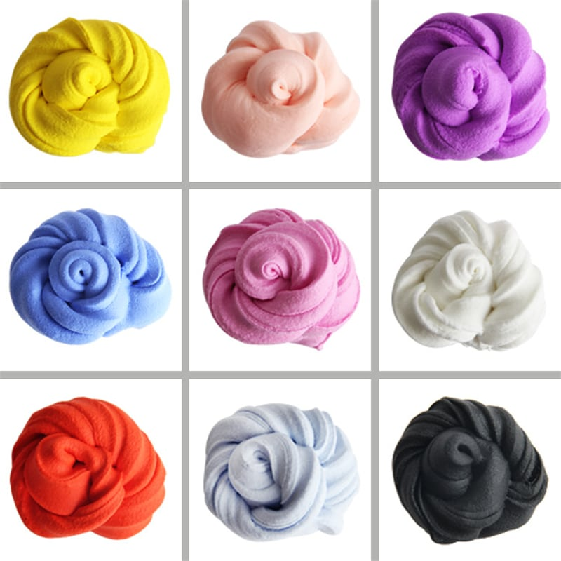 Лизуны 12 цветов купить на Алиэкспресс