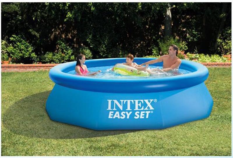 Бассейн INTEX для взрослых купить на Алиэкспресс