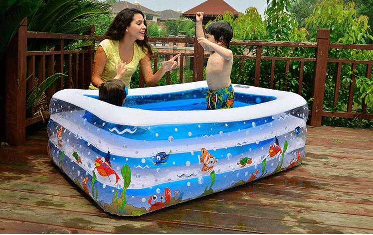 Купить бассейн на Алиэкспресс: 10 моделей для купания и плавания