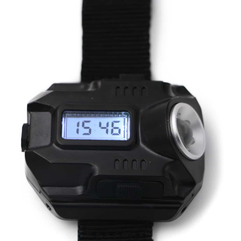 Наручные часы-фонарик купить на Алиэкспресс