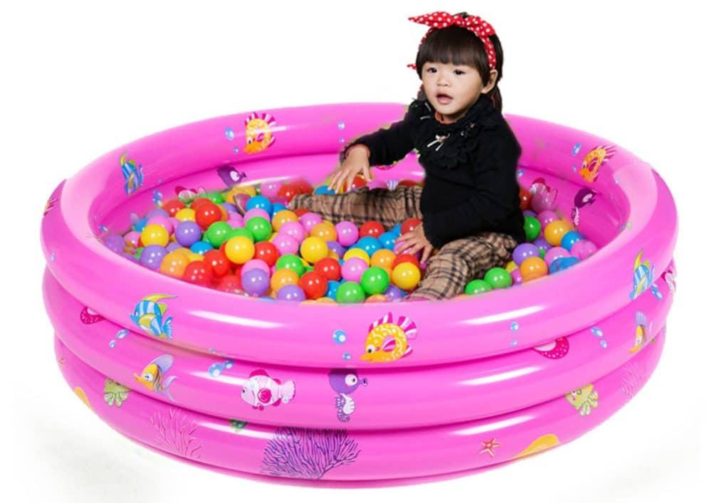 Детский бассейн разных размеров купить на Алиэкспресс