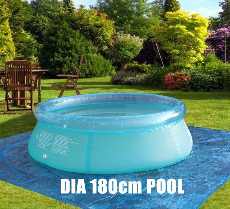 Прозрачный бассейн INTEX купить на Алиэкспресс