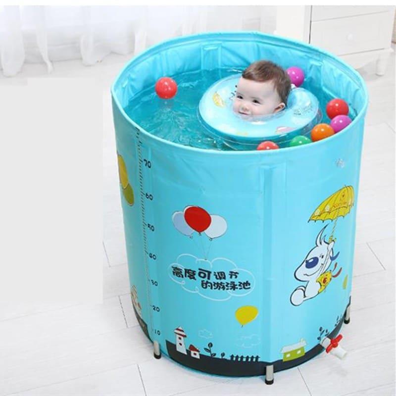 Каркасный детский бассейн с регулировкой высоты купить на Алиэкспресс