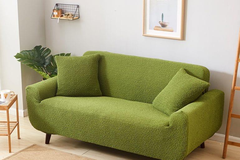 10 чехлов на диван с Алиэкспресса