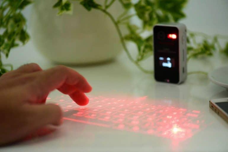 Купить клавиатуру на Алиэкспресс: 8 необычных клавиатур