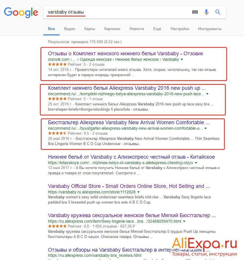 Изучение информации на сайтах с отзывами пользователей