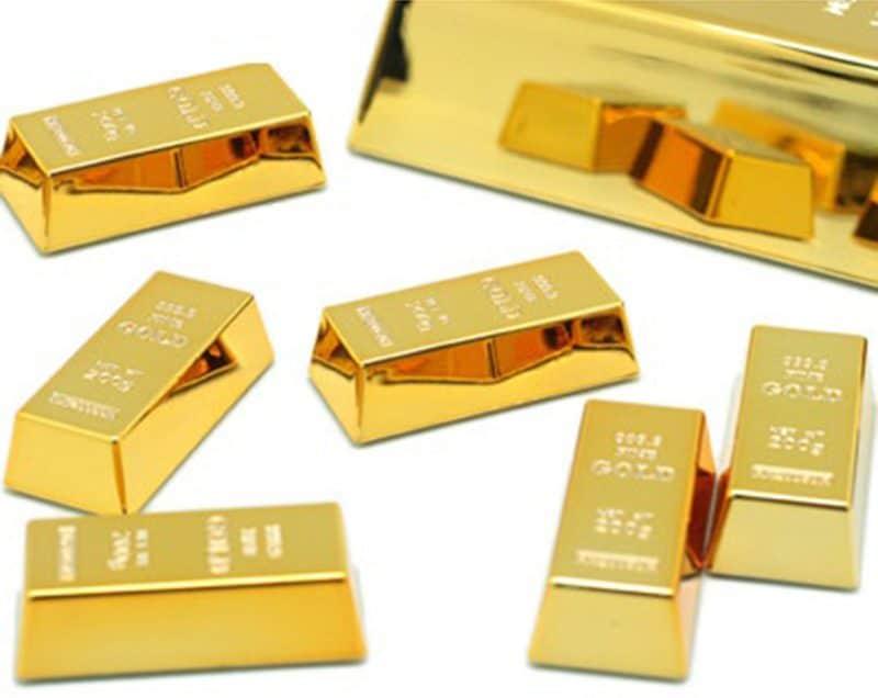 Магнит «Слиток золота» купить на Алиэкспресс