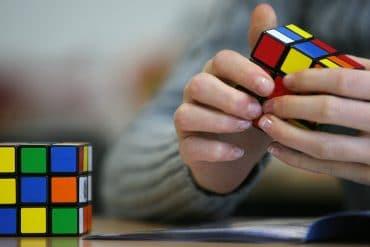 Кубики Рубика на Алиэкспресс: 10 развивающих кубов различных моделей