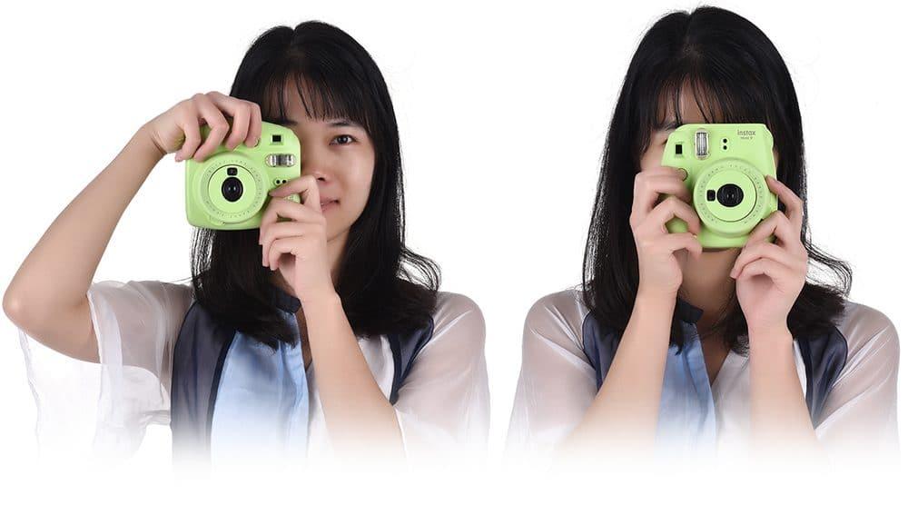 Фотоаппарат мгновенной печати Fujifilminstax mini 9 купить на Алиэкспресс