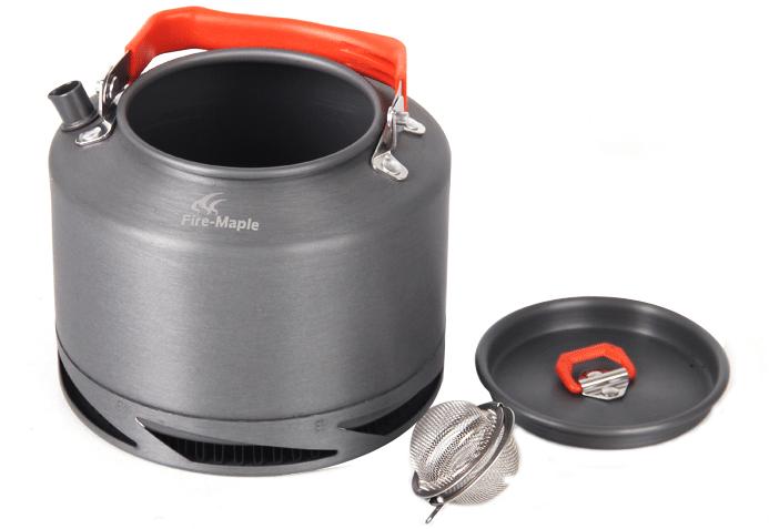 Чайник для путешествий Fire-Maple купить на Алиэкспресс