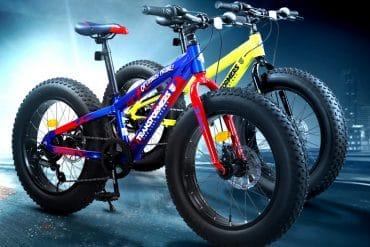 Детские велосипеды на Алиэкспресс: 10 моделей от 1 года до 12 лет