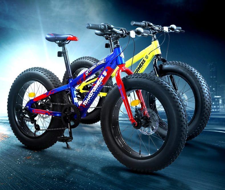 Детский горный велосипед купить на Алиэкспресс