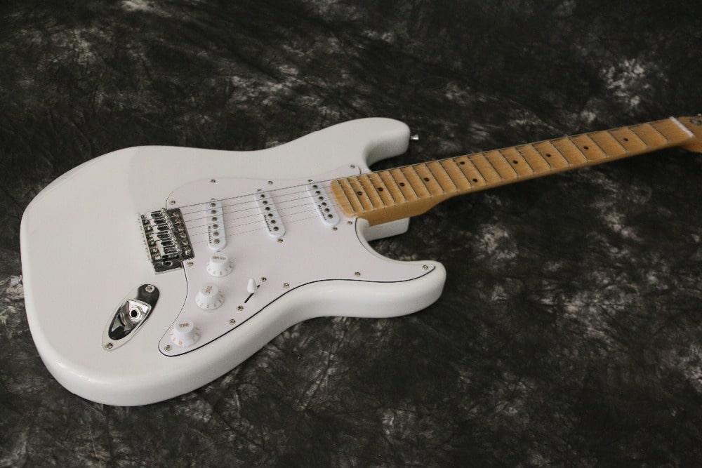 Электрогитара — реплика Fender Stratocaster купить на Алиэкспресс